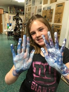 Creative Art Space for Kids- Art Classes for kids & teens, Long Island, NY