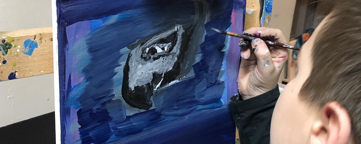 Creative Art Space for Kids - SUMMER ART CAMP on Long Island - Lynbrook
