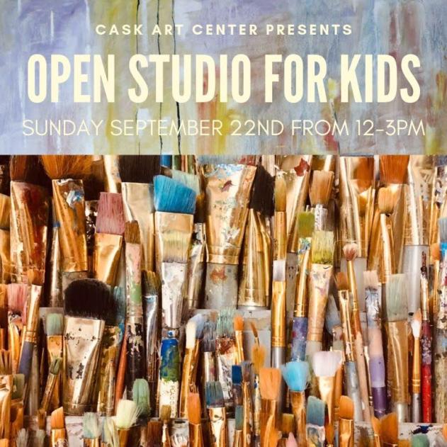 Long Island Art Classes for Kids