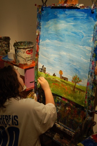 Art Classes for Kids, Long Island, NY