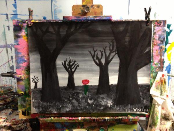 Art Classes for Kids & Teens, Long Island NY