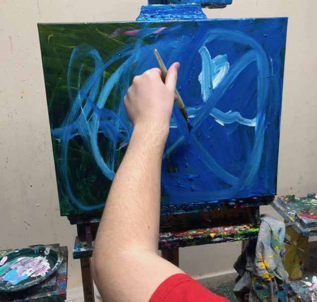 Art Classes for Adults & Children with Special Needs