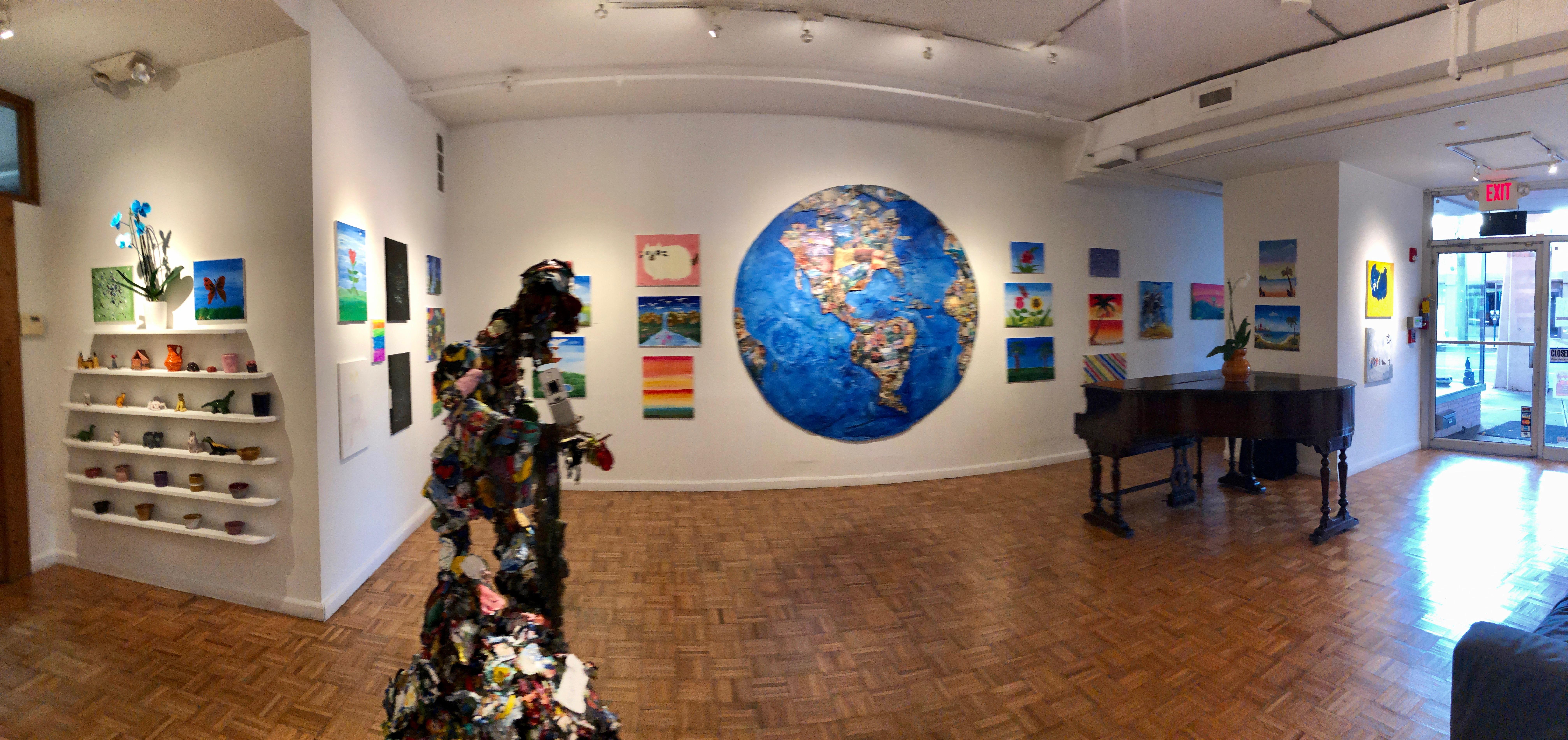 Art Classes for Kids Long Island NY
