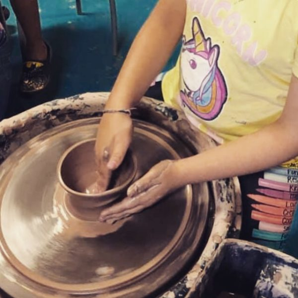 Pottery Classes on Long Island